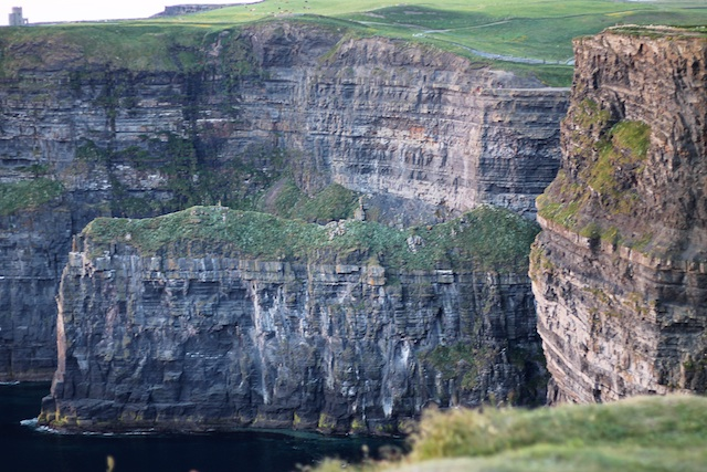 Cliffs of Moher | Two Delighted