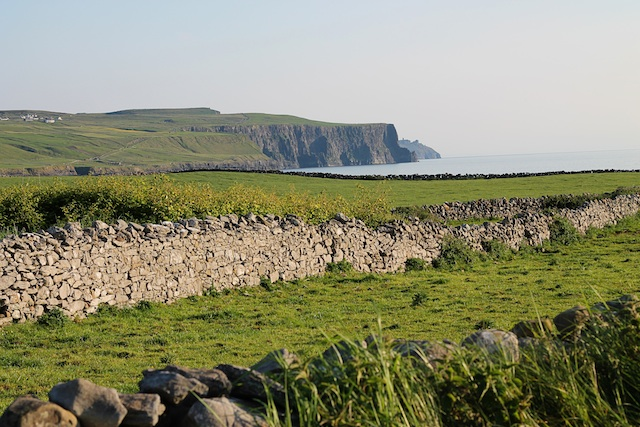 Doolin/Cliffs | Two Delighted