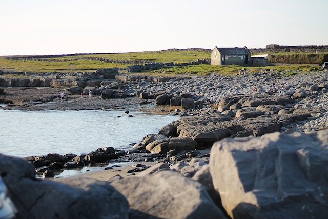 Doolin Harbour | Two Delighted