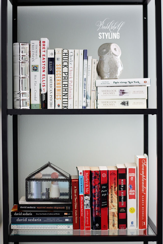bookshelfstyling