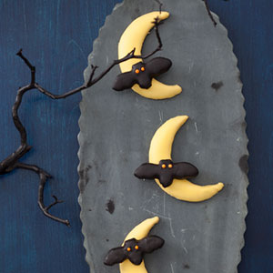 Halloween goodies Bats-Flying-Across-the-Moon-Cookies-Recipe-lg