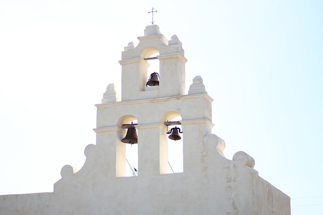 Mission San Juan | Two Delighted