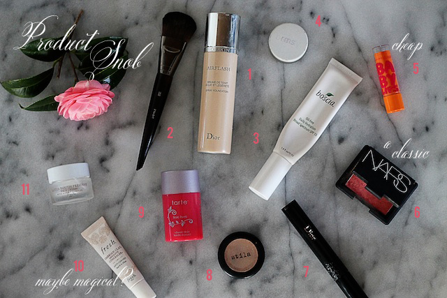 Product Snob labeled| Two Delighted