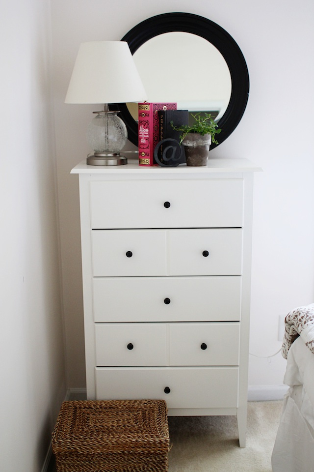 pink for girls dresser | Two Delighted