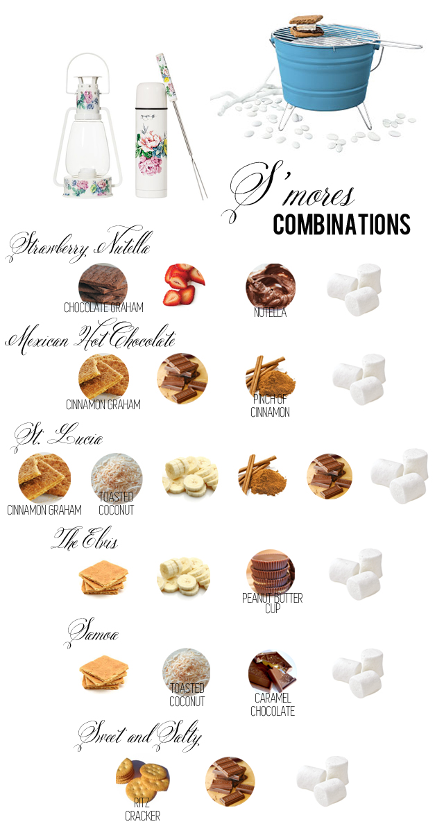 Smores Combinations_edited-1