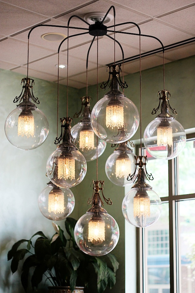 george's light fixtures blog
