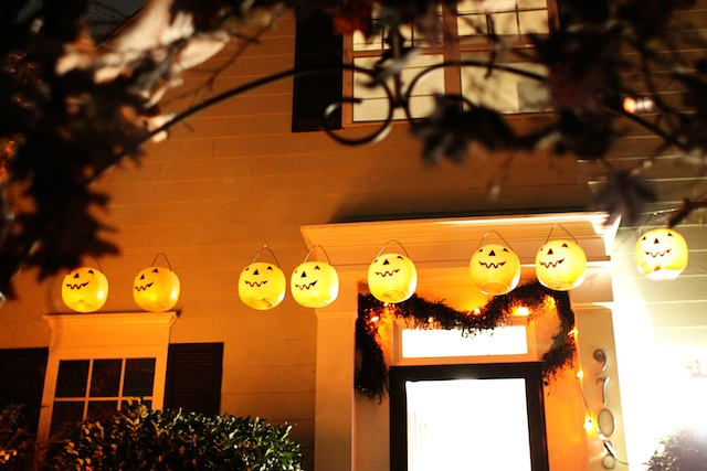 Halloween 2014 floating pumpkins_edited-1 Two Delighted
