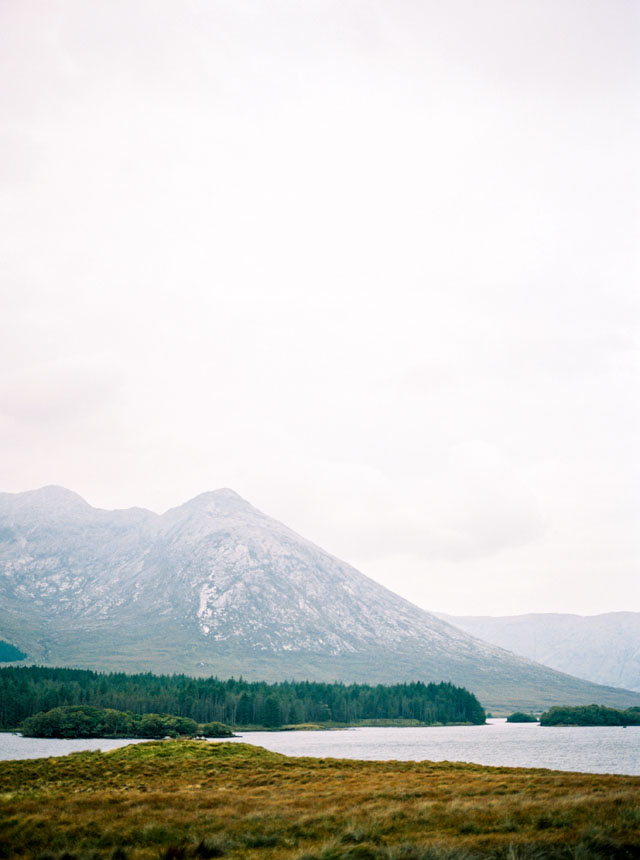 connemara film photography