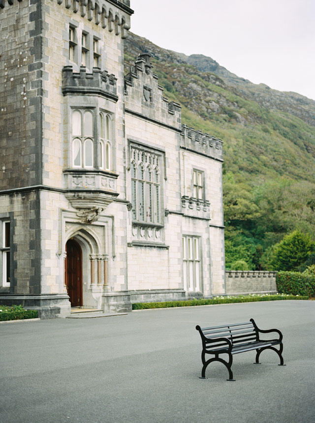 kylemore abbey photography