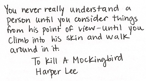 Black Boy Quotes And Page Numbers About Racism: Mockingbird Quote