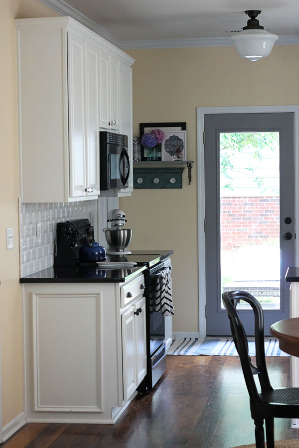 kitchen design with back door gray front door before and after two delighted 952