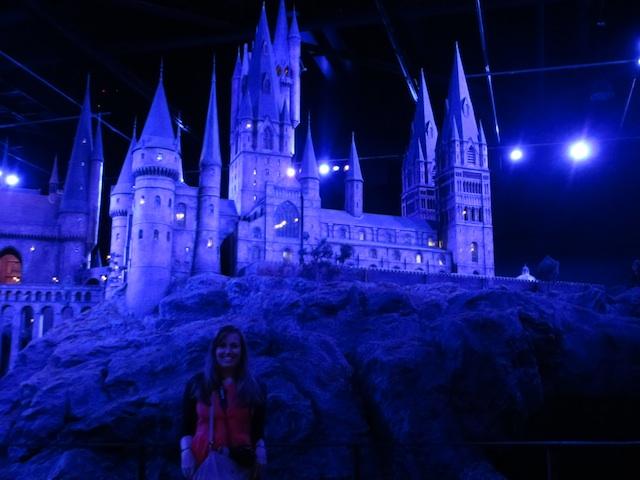 Harry Potter Hogwarts Meg | Two Delighted