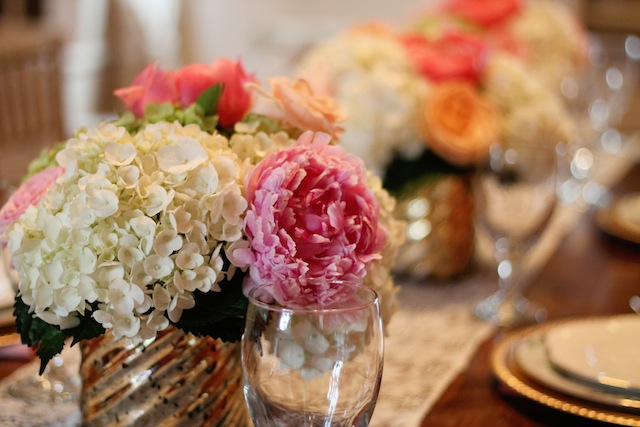 Carey Roberts florals | Two Delighted